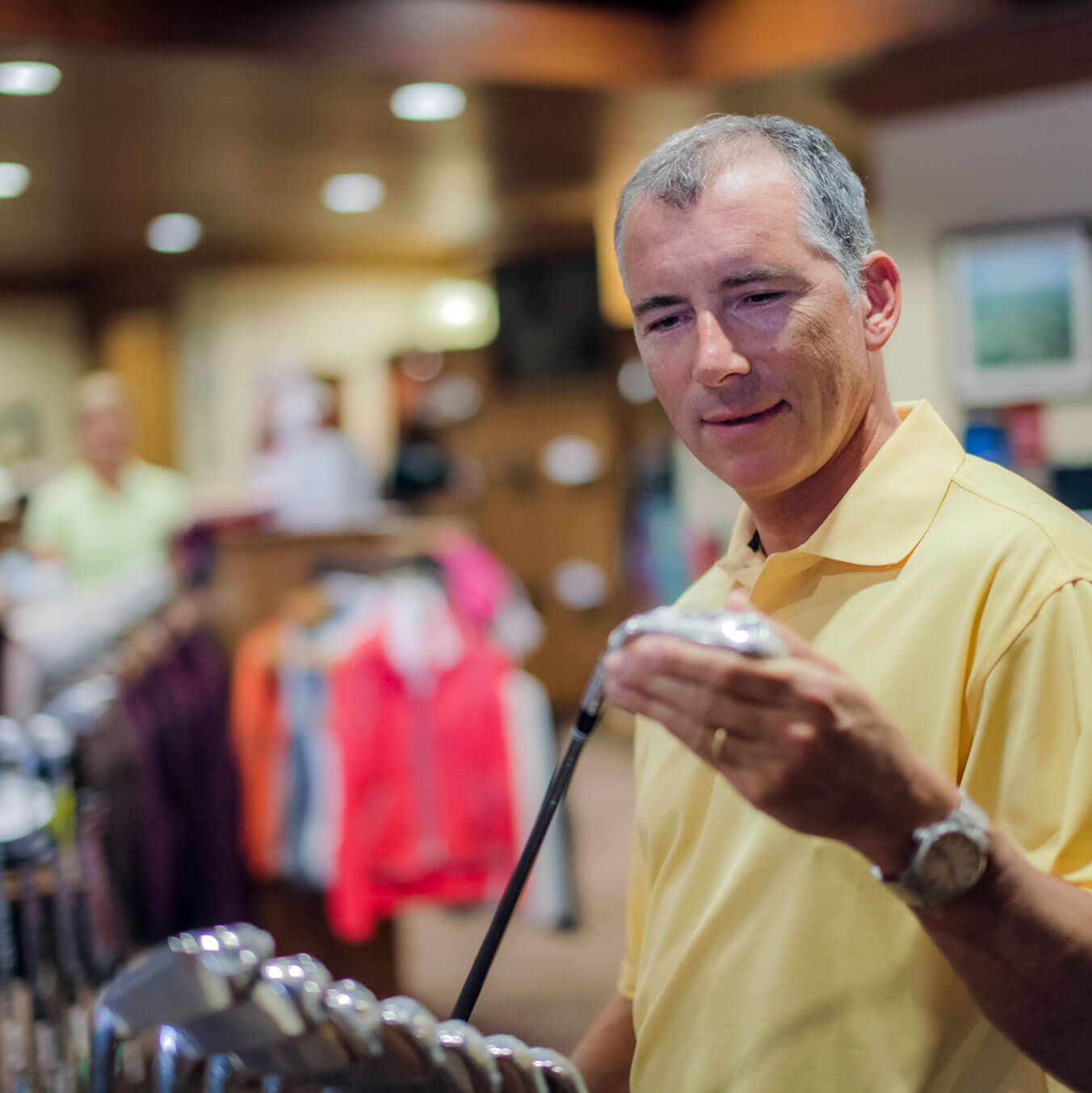 Shop at the Golf Shop at Addison Reserve in Florida